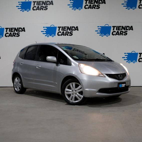 Honda Fit 1.5 Ex 5 P 2010