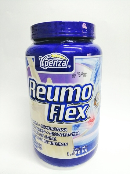 Reumoflex 1.100 Kg.