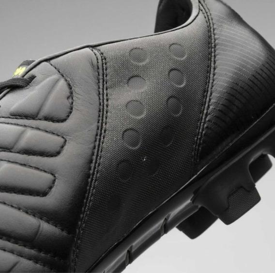 Chuteira Puma Evopower 1 K Leather