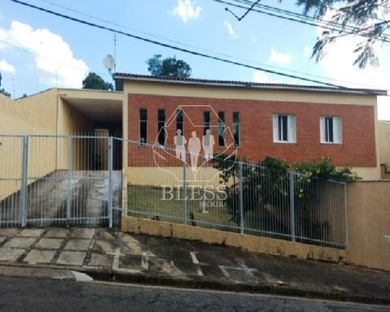 Casa Para Venda Ou Permuta Jardim Da Serra, Jundiaí, Residencial Ou Comercial, Aceita Permuta - Ca00534 - 4971939