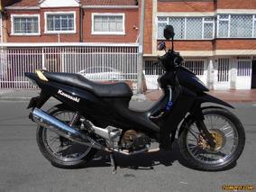 Kawasaki Zx 130r
