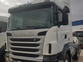Scania 124 R 420 2011 N R440 Volvo Fh 380 Axor 2544 2546 113