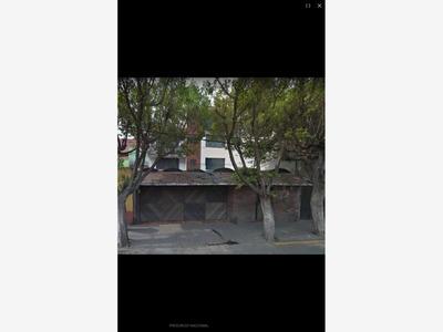 Remate Hipotecario Amplia Casa 4 Niveles En Gustavo A Madero