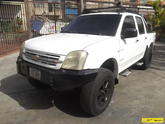 Chevrolet Luv Pick Up