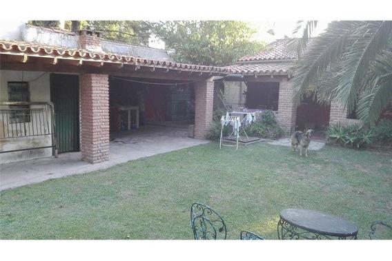 Casa Quinta A Mts De Calle La Bota Y Panamericana