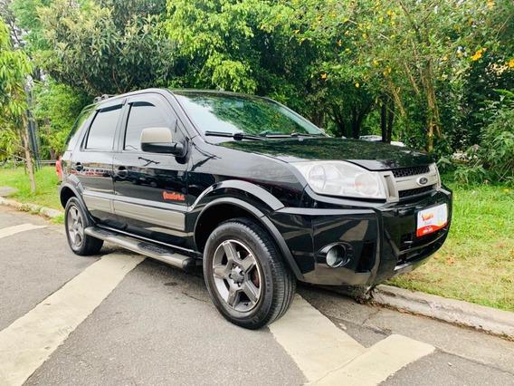Ford Ecosport Xlt 1.6 Flex 2008