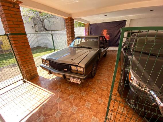 Ford Fairmont 1983