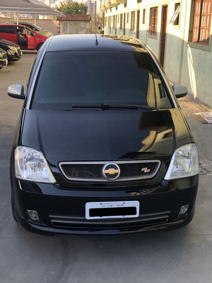 Chevrolet Meriva 1.8 Ss Flex Power 5p 2008