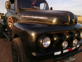 Ford Ford F1 Año 51. V8 Pick Up
