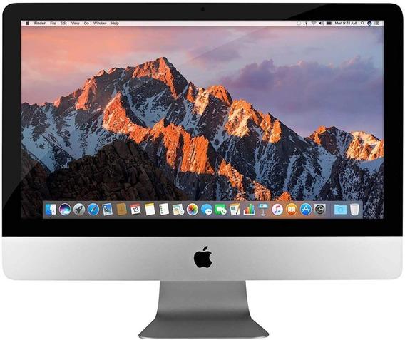 iMac 21,5 Core I7 8gb Ram 1tb Hd