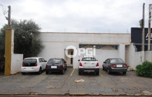 Casa Comercial Em Avenida - Ca2914