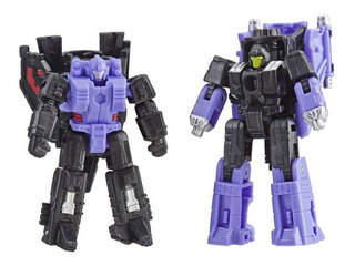 Transformers Siege: War For Cybertron Micromaster