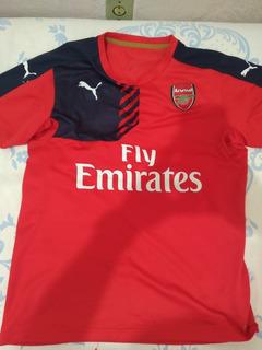 Camisa Arsenal Puma Treino
