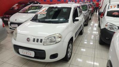 Fiat Uno Vivace 1.0 Flex Completo 8v 4p