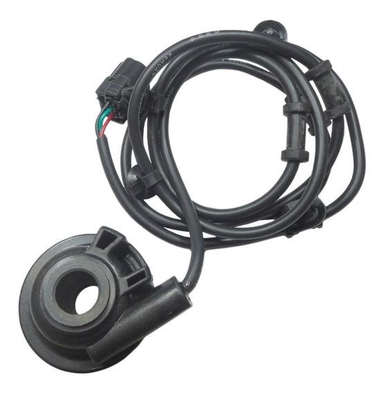 Engrenagem Velocimetro Honda Xre 300 Com Sensor
