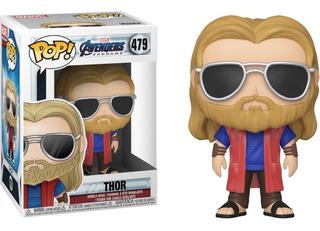 Funko Pop Thor Casual Avengers Endgame 479