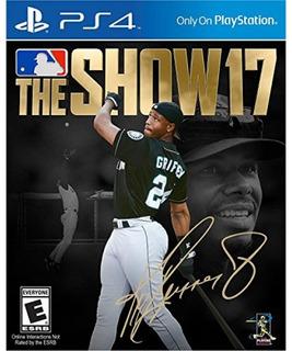 Mlb The Show 17 - Edición Estándar - Playstation 4