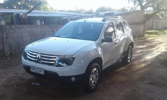 Renault Duster 1.6 4x2 Confort Plus Abs 110cv 2014