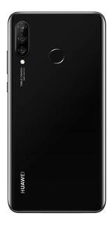Huawei P30 Lite 128gb 4gb De Ram Disponible