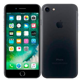 Celular Apple iPhone 7 32gb Lte Nuevo Gtia 1 Año Amv