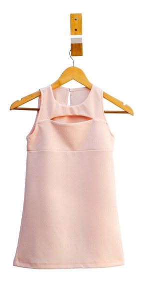 Vestido De Nena Para Salir Super Liquidacion Final Temporada