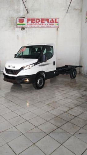 Iveco Daily 35.150 Chassi Completa