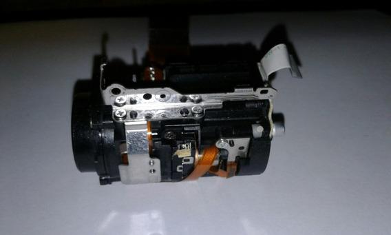 Bloco Ótico Cameracamera Sonysony Dcr Hc 26 E 32
