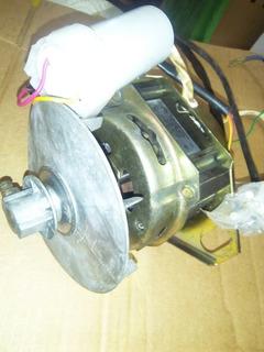 Motor De Lavadora LG Xdt 135(1) 4p