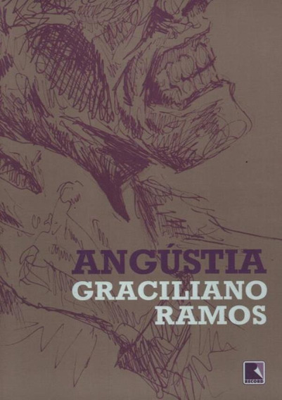 Angustia - Nova Edicao