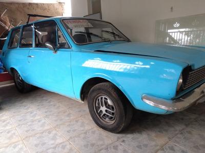 Ford Belina I 1975