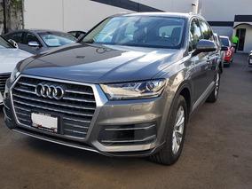 Audi Q7 2017 5p Select V6/3.0/t Aut