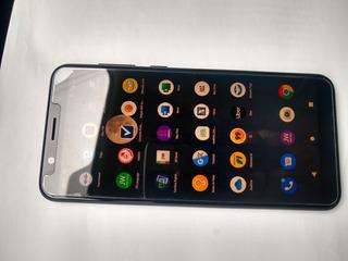 Smartphone Asus Zenfone Max Pro M1 64gb/4gb Tela 6.0