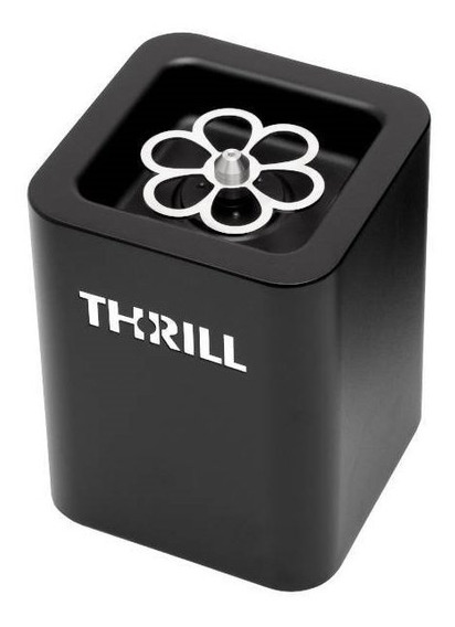 Enfria Copas Vasos Vortex F1 Pro Black Thrill International