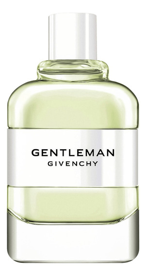 Gentleman Cologne Givenchy Edt - Perfume Masculino 100ml Blz