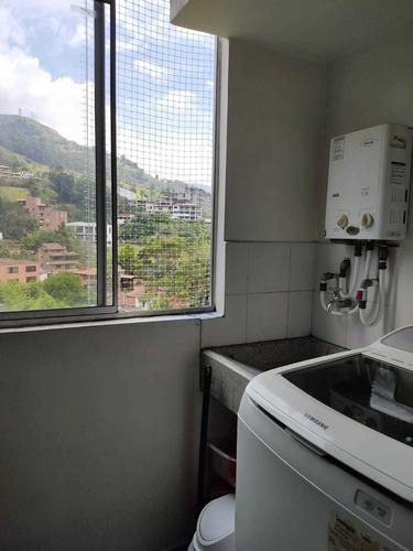 Imagen 1 de 7 de Venta De Apartamento En Envigado La Mina