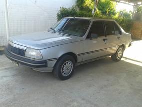 Renault R18 Todo Al Dia