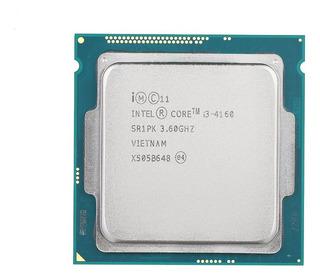 3*procesador Intel Core I3-4160 De Doble Núcleo 3.60ghz Lga