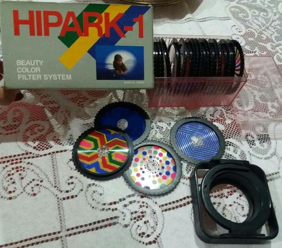 Filtros Para Câmera Fotográfica Zenit-frete Grátis