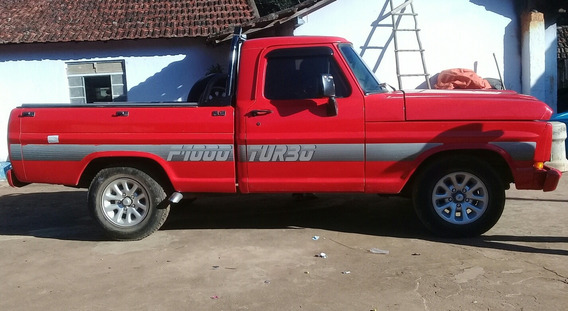 Ford F1000 F 1000 Ford