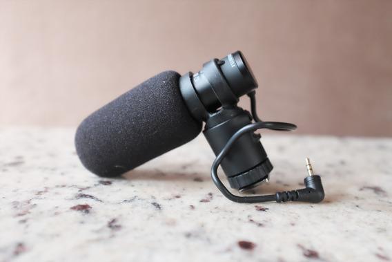 Microfone Fujifilm Mic St 1