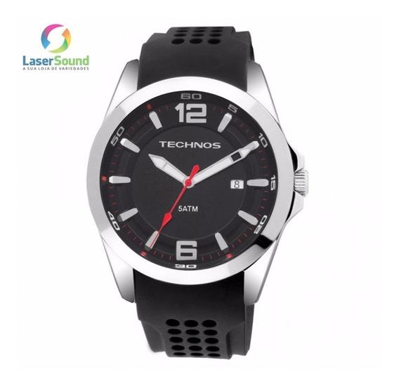 Relógio Technos Masculino 2315jb/8r, C/ Garantia E Nf