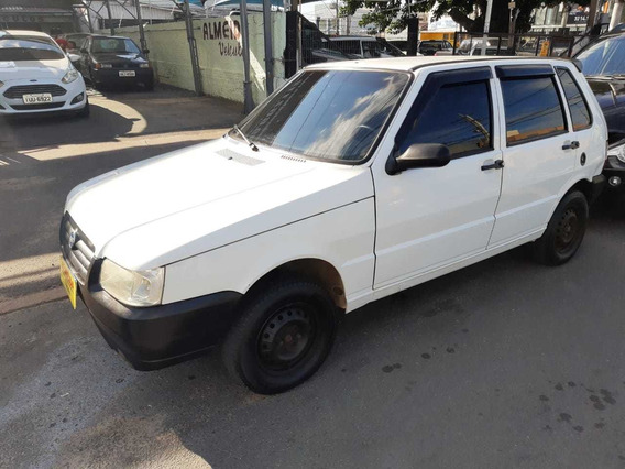Fiat Uno 1.0 Mille 8v 4p