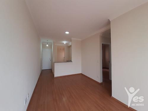 Imagem 1 de 30 de Ref.: 2435 - Apartamento Com 02 Dormitórios E 01 Vaga De Garagem - Vila Humaitá, Santo André - 2435