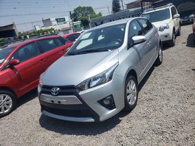 Toyota Yaris Hb 2017 S Mt