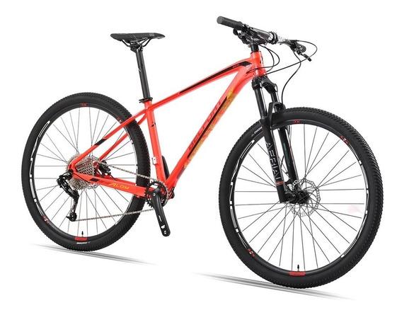 Bicicleta De Montaña Belfort Alom Aerial R-29 Mod. 2020
