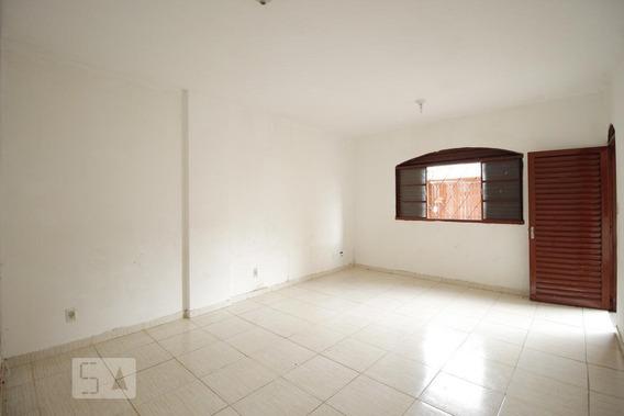 Casa Para Aluguel - Guará, 2 Quartos, 200 - 893023500