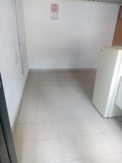 Departamento En Renta Avenida Cuauhtémoc, Narvarte Poniente