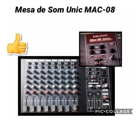 Mesa De Som Unic Mac-08