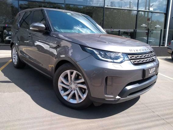 Land Rover New Discovery Se 2017 Unico Dono