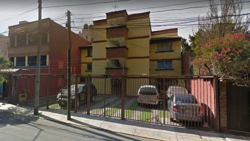 Venta De Departamento En La Noria Xochimilco